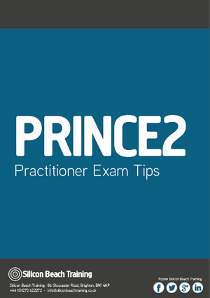 PRINCE2 Practitioner Exam Tips