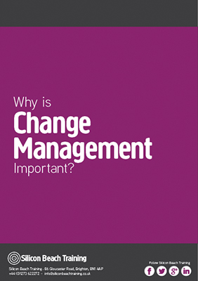 Why is Change Management Important?