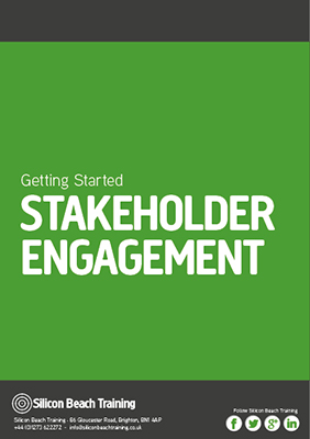 Getting Started: Stakeholder Engagement
