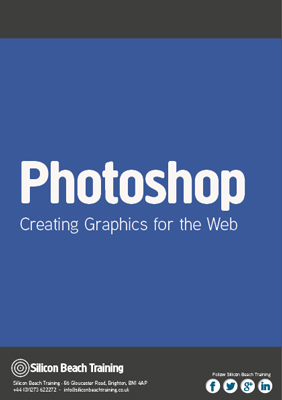 Creating Graphics for the Web With Photoshop
