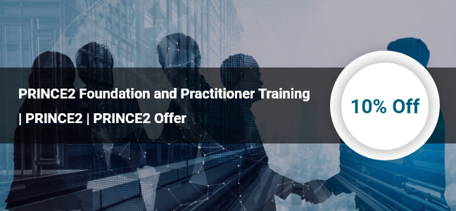 PRINCE2® Training Offer