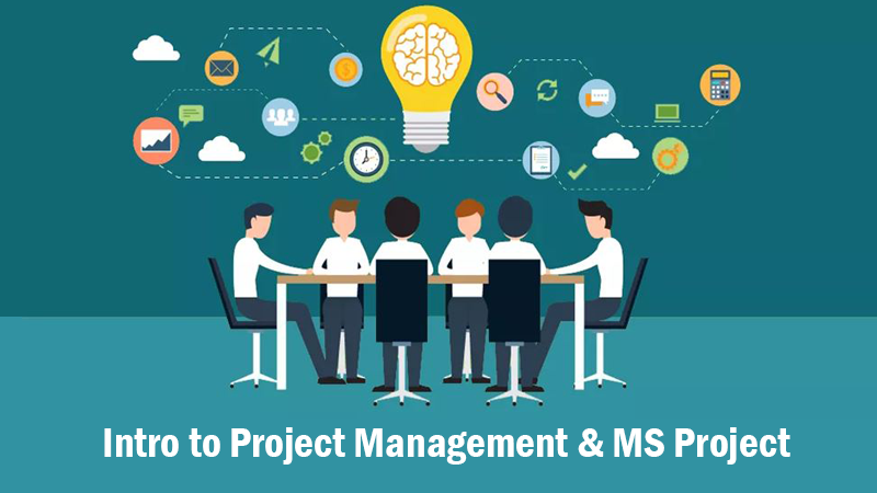 Project Management and MS Project